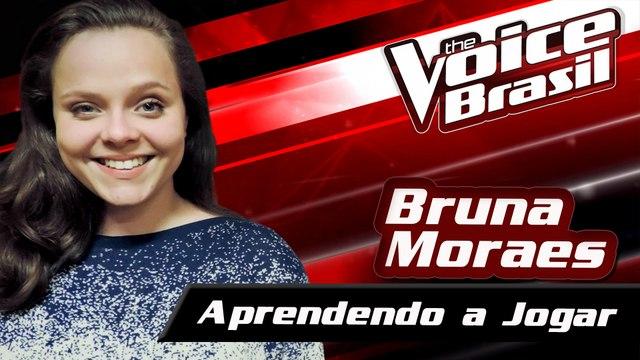 Bruna Moraes - Aprendendo A Jogar