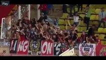 All Goals & Highlights HD - Monaco 2-1 Dijon - Ligue 1 - 15.04.2017