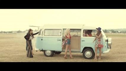 The Saturdays - Disco Love