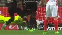 All & Goals  &  Highlights  HD   Monaco 2-1 Dijon 15.04.2017