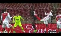 All Goals & Highlights HD - Monaco 2-1 Dijon _15.04.2017