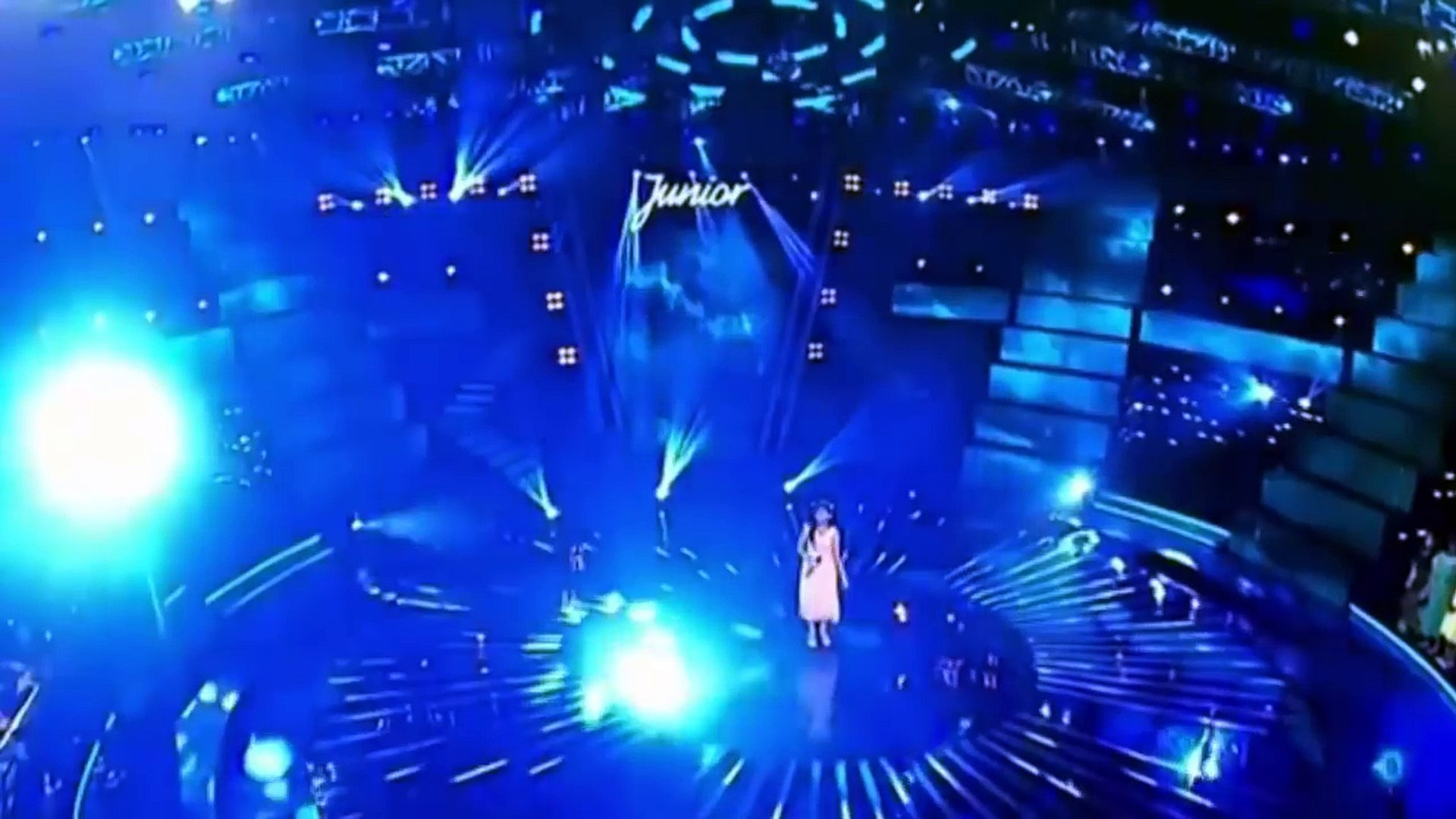 Indian Idol Junior 2015 Nithyashree Best Performance Nannare nannare 16th Auguest 2015 YouTube - You