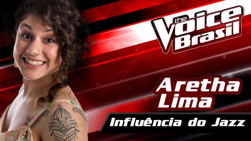 Aretha Lima - Influência Do Jazz