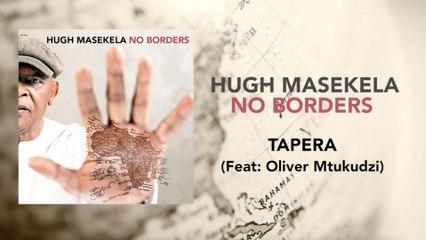 Hugh Masekela - Tapera