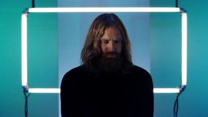 Solomon Grey - Broken Light