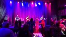Australian Beatles dans le Music Hall à bord du Ovation of the Seas le 19/06/2016