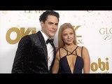 Tom Sandoval & Ariana Madix OK! 2016 Pre-Oscar Party Red Carpet #VanderpumpRules