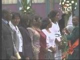51ème Anniversaire de la CI: Des personnalités ont été décorées au cours de la cérémonie