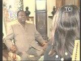 51ème Anniversaire de la CI: Le President Henri Konan Bedié à coeur ouvert (1)