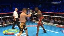 Lawrence Okolie vs Lukasz Rusiewicz (15-04-2017) Full Fight