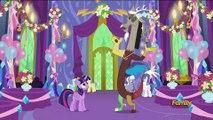 My Little Pony: FiM — Season 7 Episode 1 – Celestial Advice
