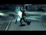 The Dark Knight Rises : iPhone trailer