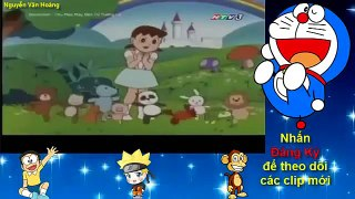 Doremon Cartoon for Kids Part 19 Phim Hoat Hinh Do