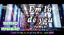 Em Là Để Yêu Remix - Võ Kiều Vân ► MV Em Là Để Yêu Remix Lyrics Full HD Lồng Phim Võ Thuật Cực Hay 2016 ✓