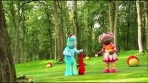 In the Night Garden - Sneezing | Full Episode - video dailymotion
