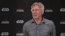 Han Solo: Harrison Ford Talks About 'Star Wars' 40 Years Later