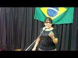 #26 Poesia - 2017 - Poema autoral por Vilma de Fátima - 90º Café com Poesia - 28.01.2017