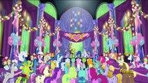 My Little Pony Season 7 Episode 01 Celestial Advice English HD