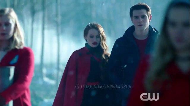 Riverdale - saison 1 - épisode 9 Teaser VO