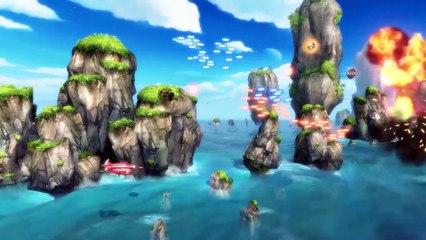 Sine Mora EX - Gameplay Trailer de Sine Mora EX