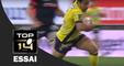 TOP 14 ‐ Essai Ludovic RADOSAVLJEVIC (ASM) – Grenoble - Clermont – J24 – Saison 2016/2017