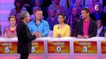 Nagui s'insurge de la misogynie de la télévision dans les années 80 et évoque Stéphane Collaro - Regardez