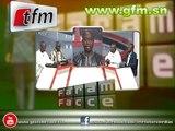 Faram Facce-19 Aout 2015 avec Bassirou Kébé, Abdou Mbow,Mamadou Goumbala,  Samba Ndiaye