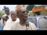 Témoignage de Elimane Ndour père de Youssou Ndour sur le décès de Doudou Ndiaye Rose