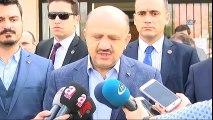 Milli Savunma Bakanı Fikri Işık Oyunu Kullandı