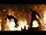 Team Fortress 2 : Meet the Pyro Trailer