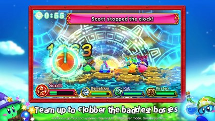 Team Kirby Clash Deluxe : Team Kirby Clash Deluxe – Ready for Launch! - Nintendo 3DS