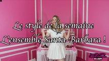 "L' ensemble Santa-Barbara ""By Capucine Ackermann"""