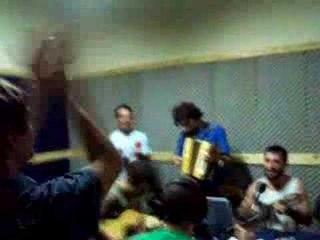 Acústicos en Otra vuelta - Pampa Yakuza - Carnaval