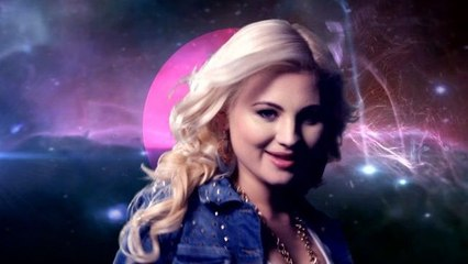 Ivanna Bagova - I´m Not Dancing On My Own