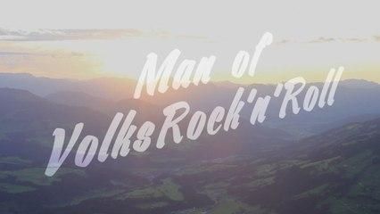 Andreas Gabalier - Man Of VolksRock'n'Roll