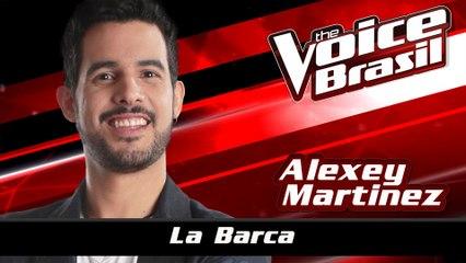 Alexey Martinez - La Barca