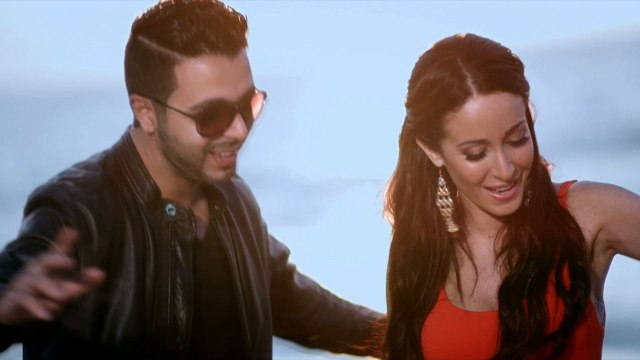 Ahmed Chawki - Habibi I Love You
