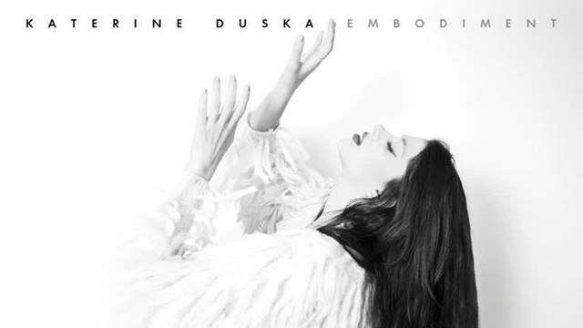 Katerine Duska - Fire Away