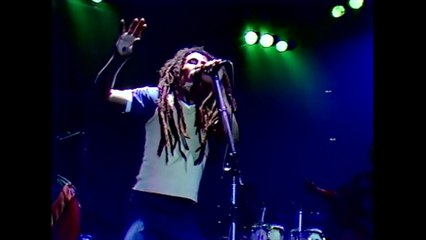 Bob Marley - Is This Love