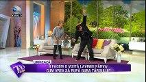 Teo Show (11.04.2017) - Lavinia Parva vrea sa rupa gura targului! Ce pune la cale