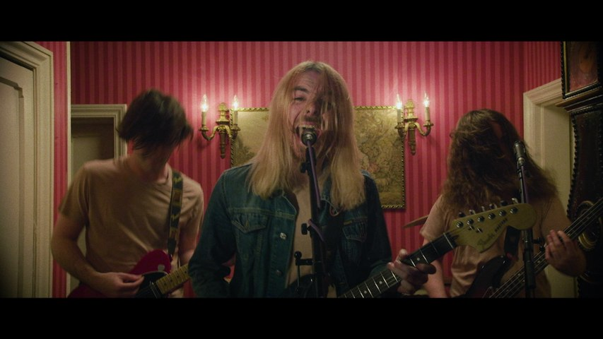 Pulled Apart By Horses - Hotel Motivation