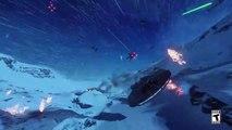 Star Wars Battlefront – Fres