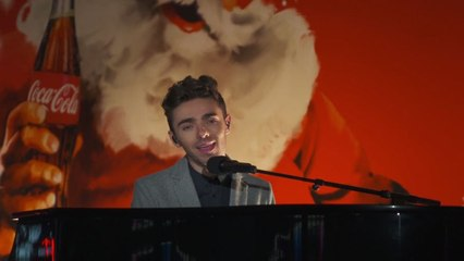 Nathan Sykes - Have Yourself A Merry Little Christmas
