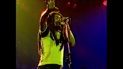 Bob Marley - Could You Be Loved