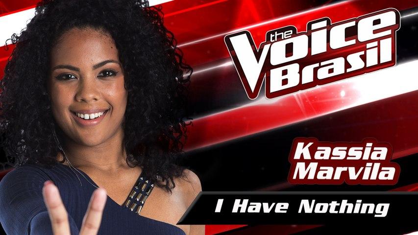Kassia Marvila - I Have Nothing
