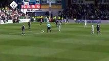 Patrick Roberts Goal HD - Ross County 1-2 Celtic - 16.04.2017 HD