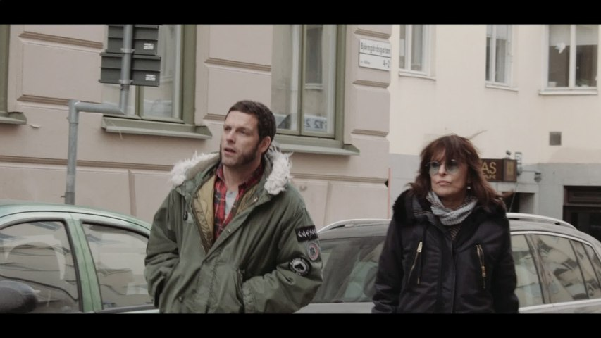 Chrissie Hynde - Stockholm Trailer 05