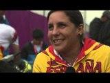 Los Mejores Momentos de los Juegos Paralímpicos de Londres 2012