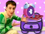 Blue's Clues  Blue's Big Treasure Hunt