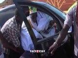 Face2Face: L'arrivée majustrale du  GRAND JARAAF YOUSSOU NDOYE  16 Aout 2015